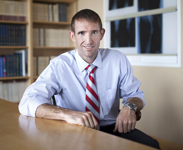Dr. James Kercher
